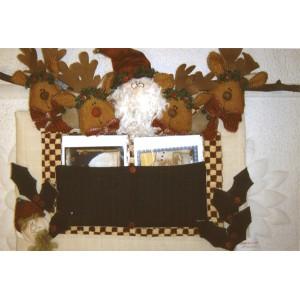 Apostila Santa's Mail (C&LC010)