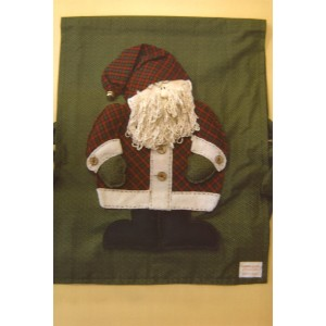 Apostila Santa claus by night (capa cadeira) (C&LC015)