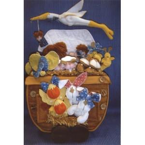 Apostila Baby Ark (C&LE004)