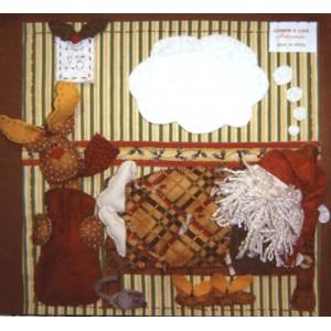 Apostila Sweet Dreams (C&LS008)