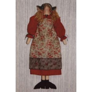 Boneca Leticia (JAD/76)