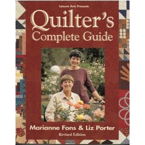 Quiters Complete Guide (108073LA)